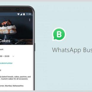 WhatsApp Business شما را به مشتریان تان متصل می کند!