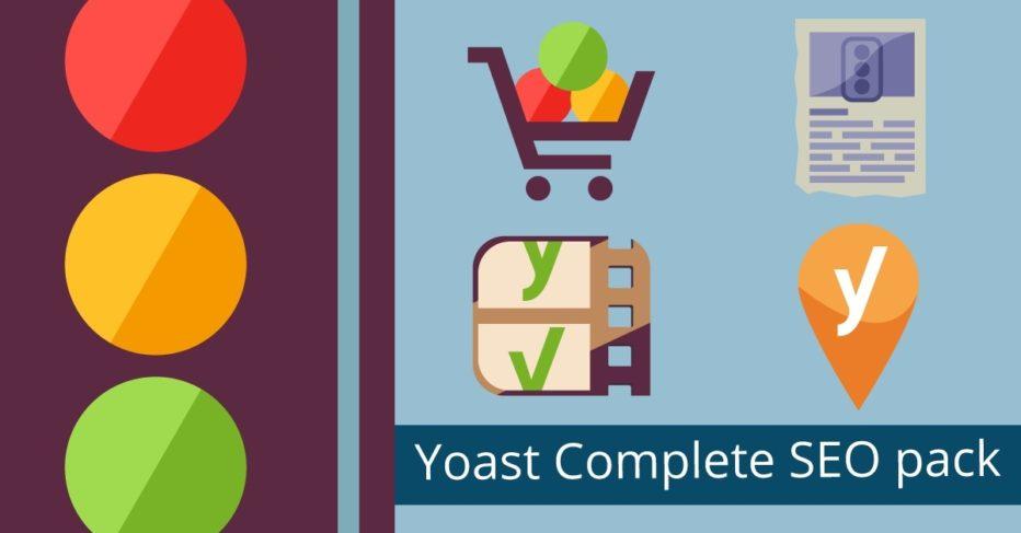 پکیج افزونه های سئو Yoast نسخه 5.9.1 با قیمت 10000 تومان