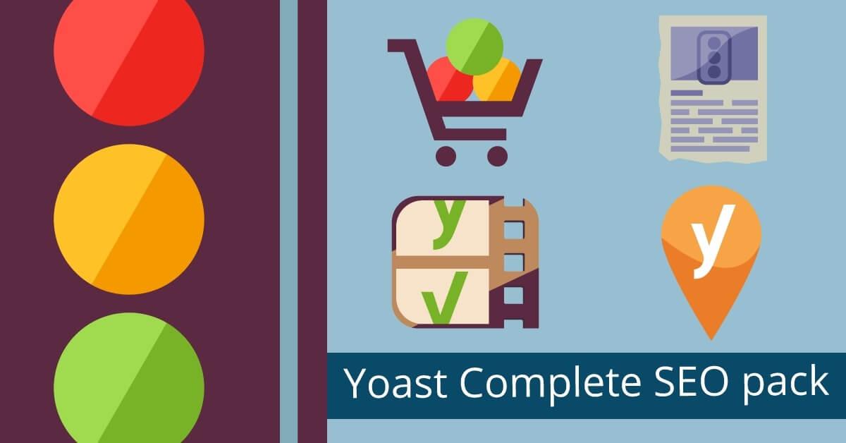 پکیج کامل سئو وردپرس Yoast SEO PACK