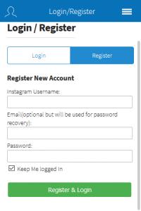 ثبت نام در iglink.ir