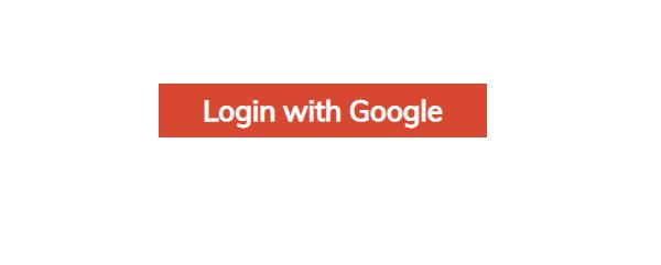 لاگین با گوگل در وردپرس