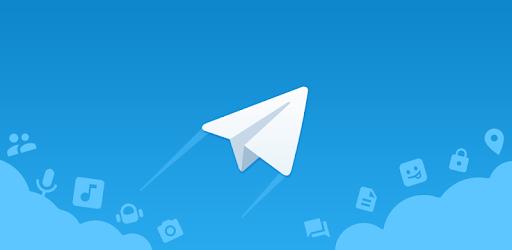 کامنت تلگرام