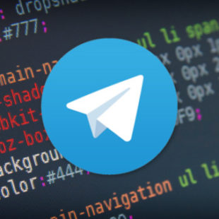 دانلود سورس تلگرام نسخه ویندوزفون