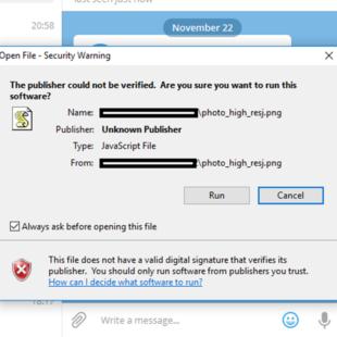 پاسخ پاول دوروف به شایعه آسیب پذیری تلگرام