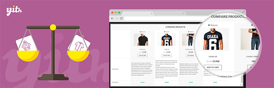 woocommerce-compare